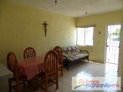 Casas VENTA Manzanillo - Colomos Residen