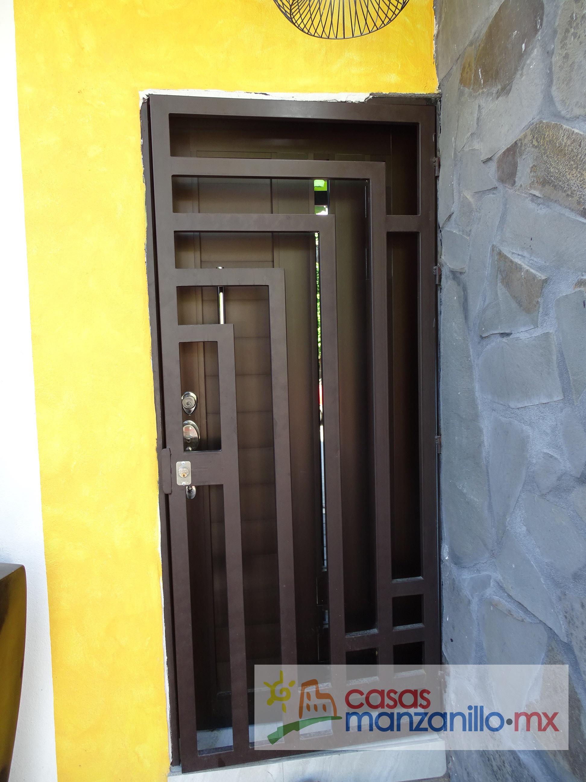 Casas RENTA Manzanillo - Salagua (4)