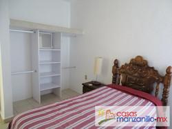 Casas RENTA Manzanillo - Fraccionamiento