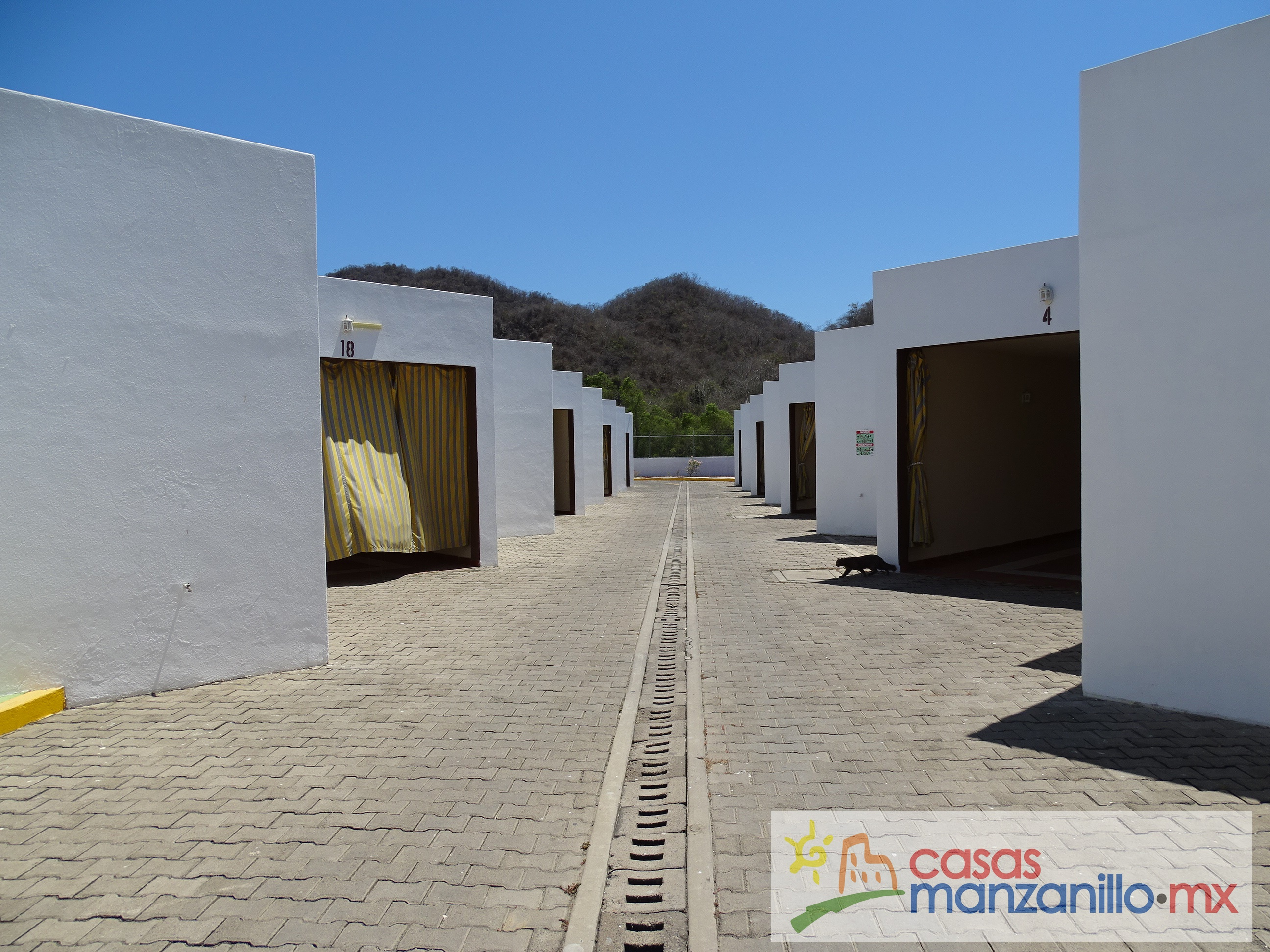 Motel VENTA Manzanillo - Dunas (1)