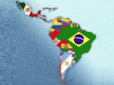 Real Estate en América Latina