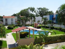 Casa RENTA Manzanillo - Villas Coral