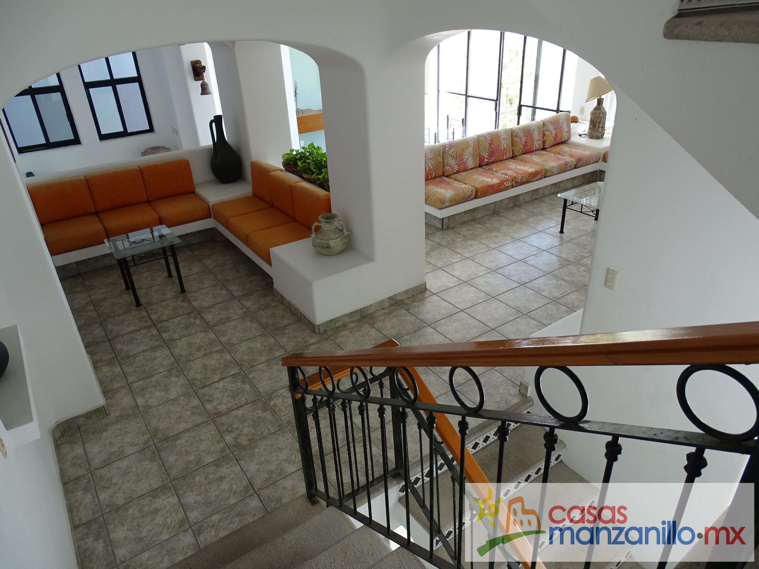 Casa VENTA Manzanillo - Casa Tortuga