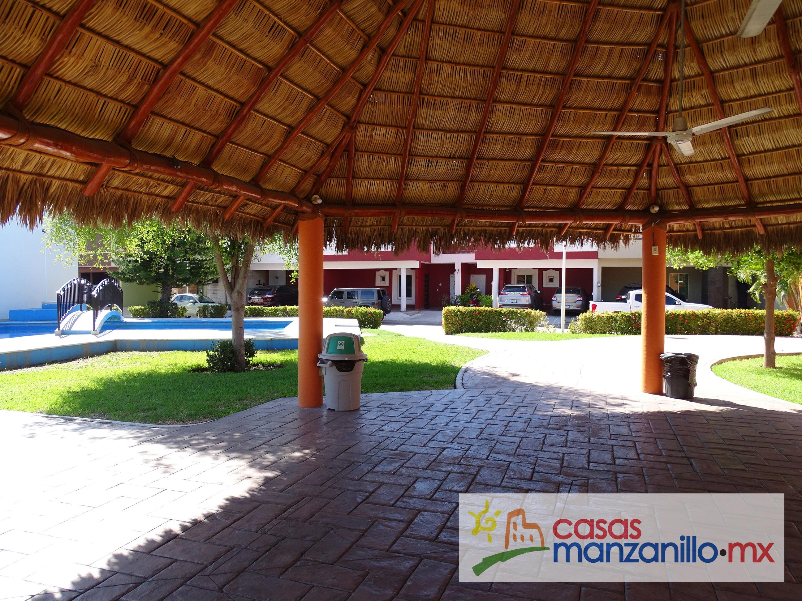 Casas Venta Manzanillo - Puerta de Hierr