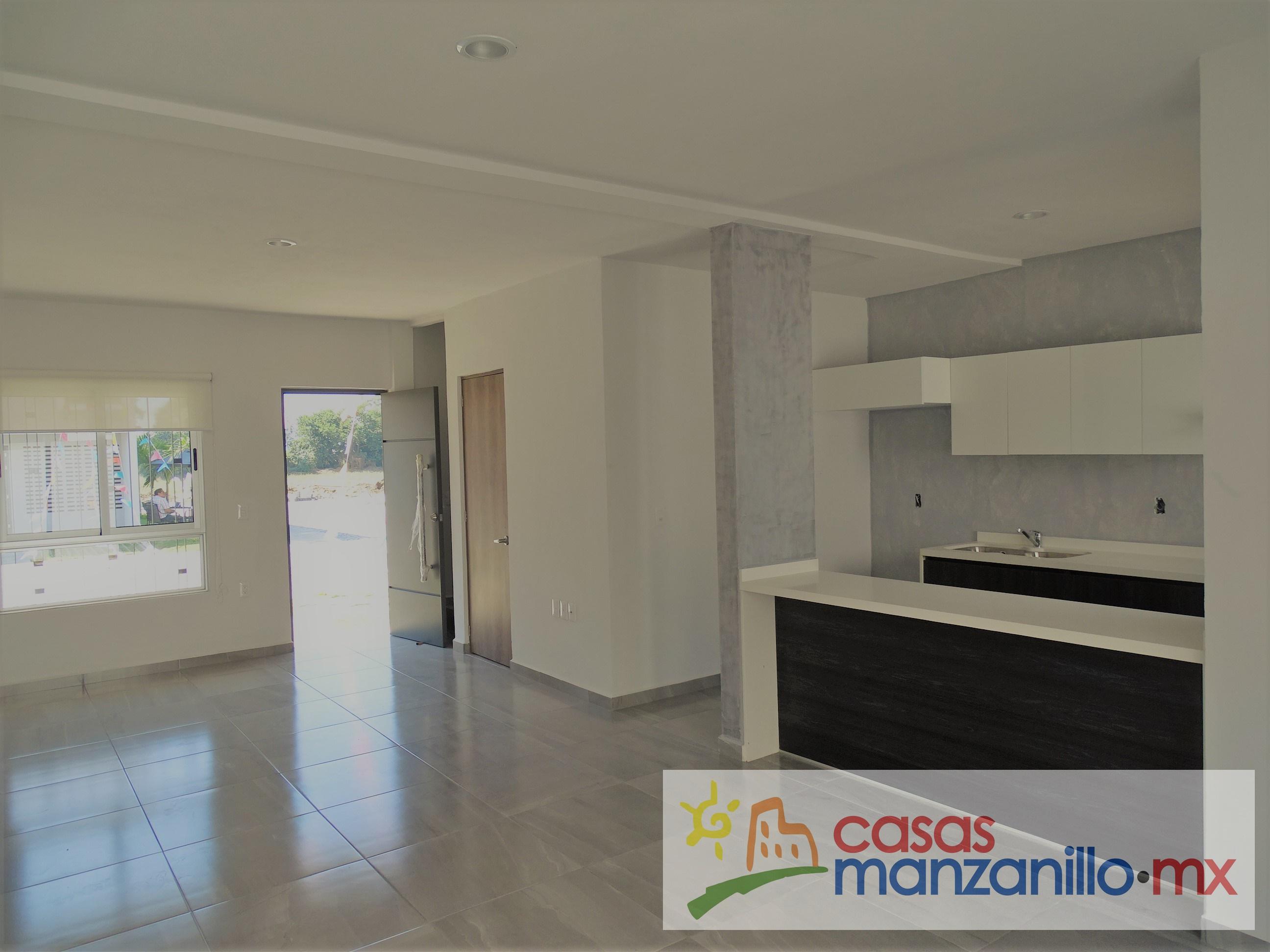 Casas VENTA Manzanillo - Punta Arena