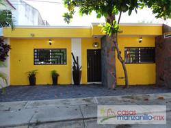 Casas RENTA Manzanillo - Salagua (1)