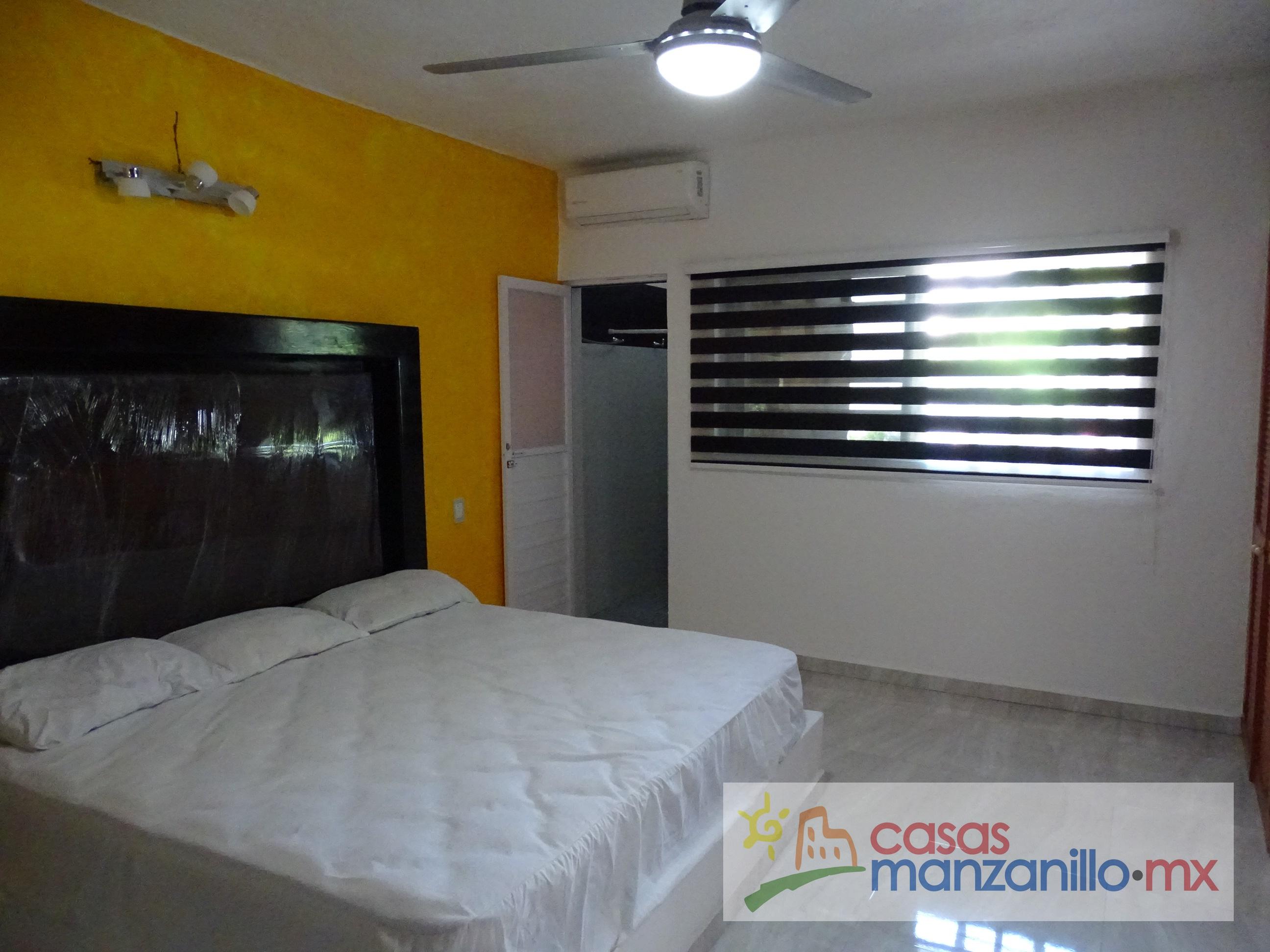 Casas RENTA Manzanillo - Salagua (14)