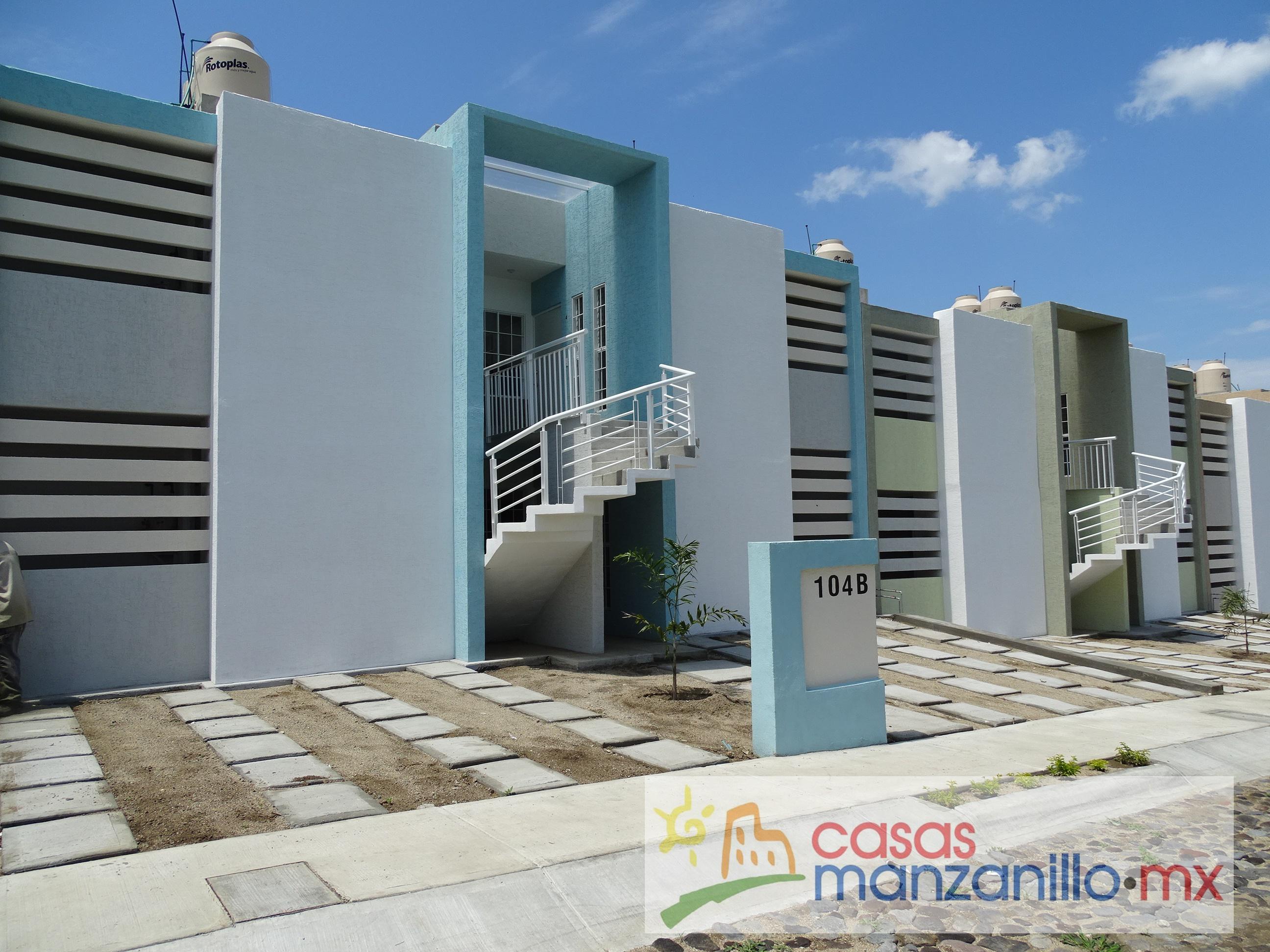 Casas Venta Manzanillo - Lomas del Carmen