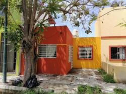 Casas Renta Manzanillo - Rosa Morada (1)