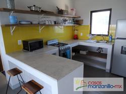Departamentos RENTA Manzanillo - Peninsu