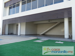 Casas VENTA Manzanillo - Residencial Catleyas