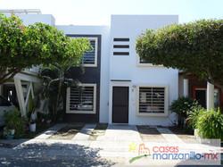 Casas RENTA Manzanillo - Almendros 3 (3)
