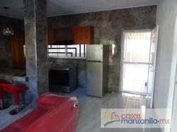 Casas RENTA Manzanillo - Salagua (7)