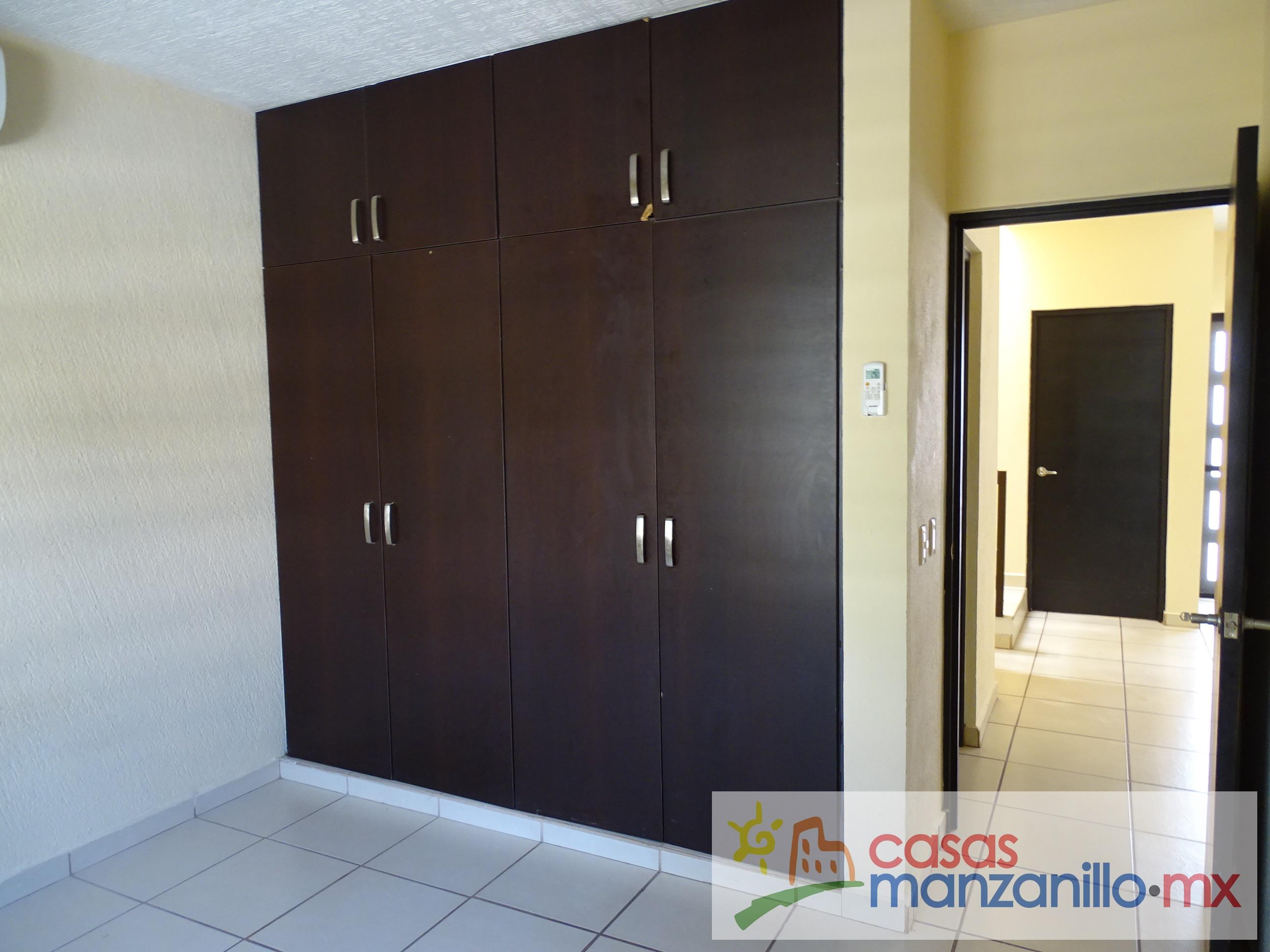 Casas RENTA Manzanillo - Almendros 3 (11