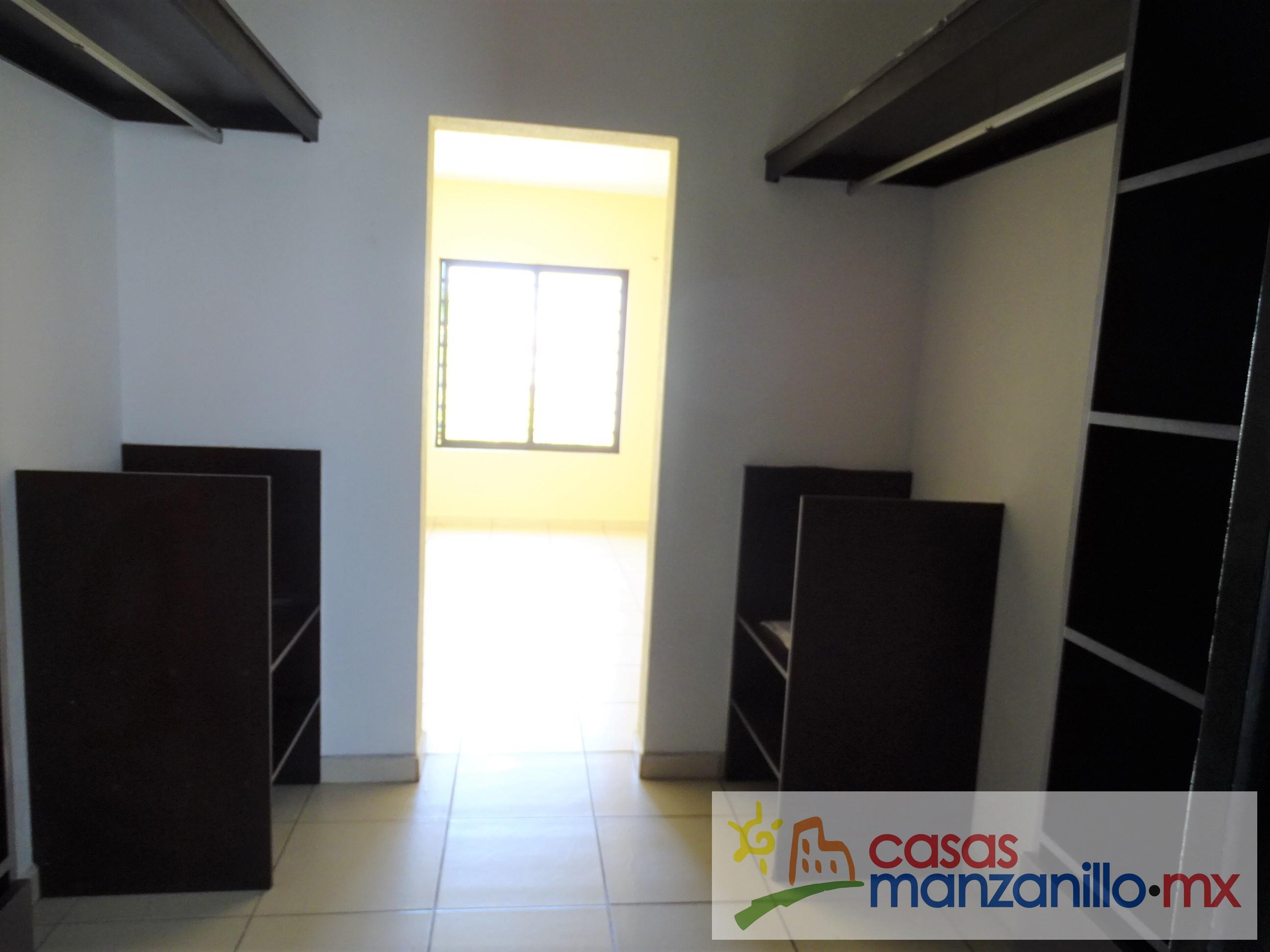 Casas RENTA Manzanillo - Almendros 3 (36