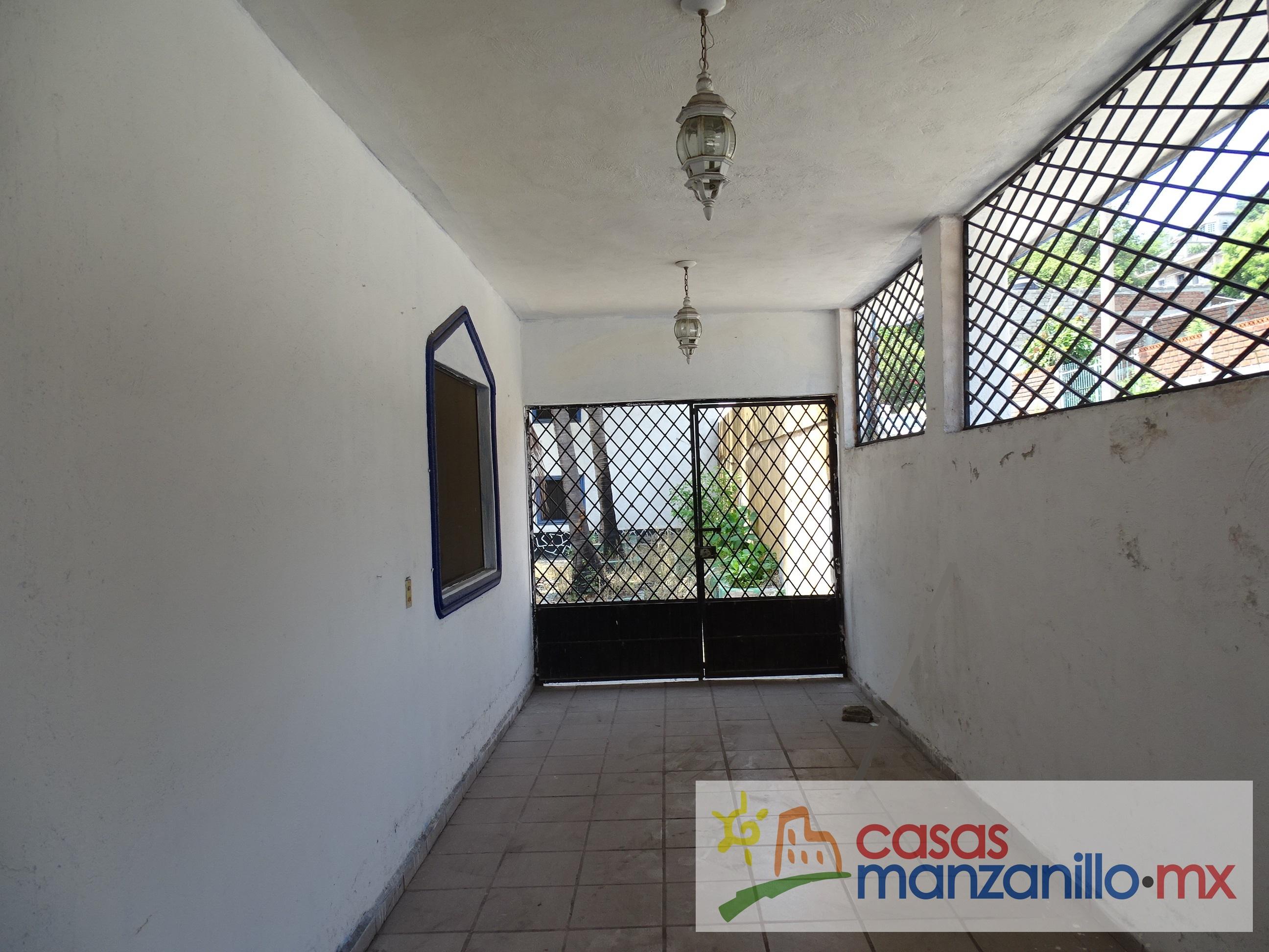 Casas VENTA Manzanillo - Campos - Leandr