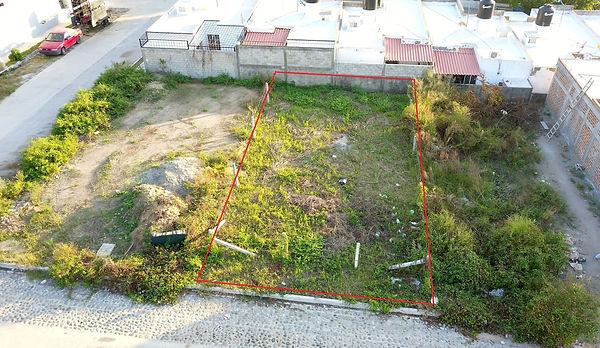 Terreno en VENTA Manzanillo - Los Altos.
