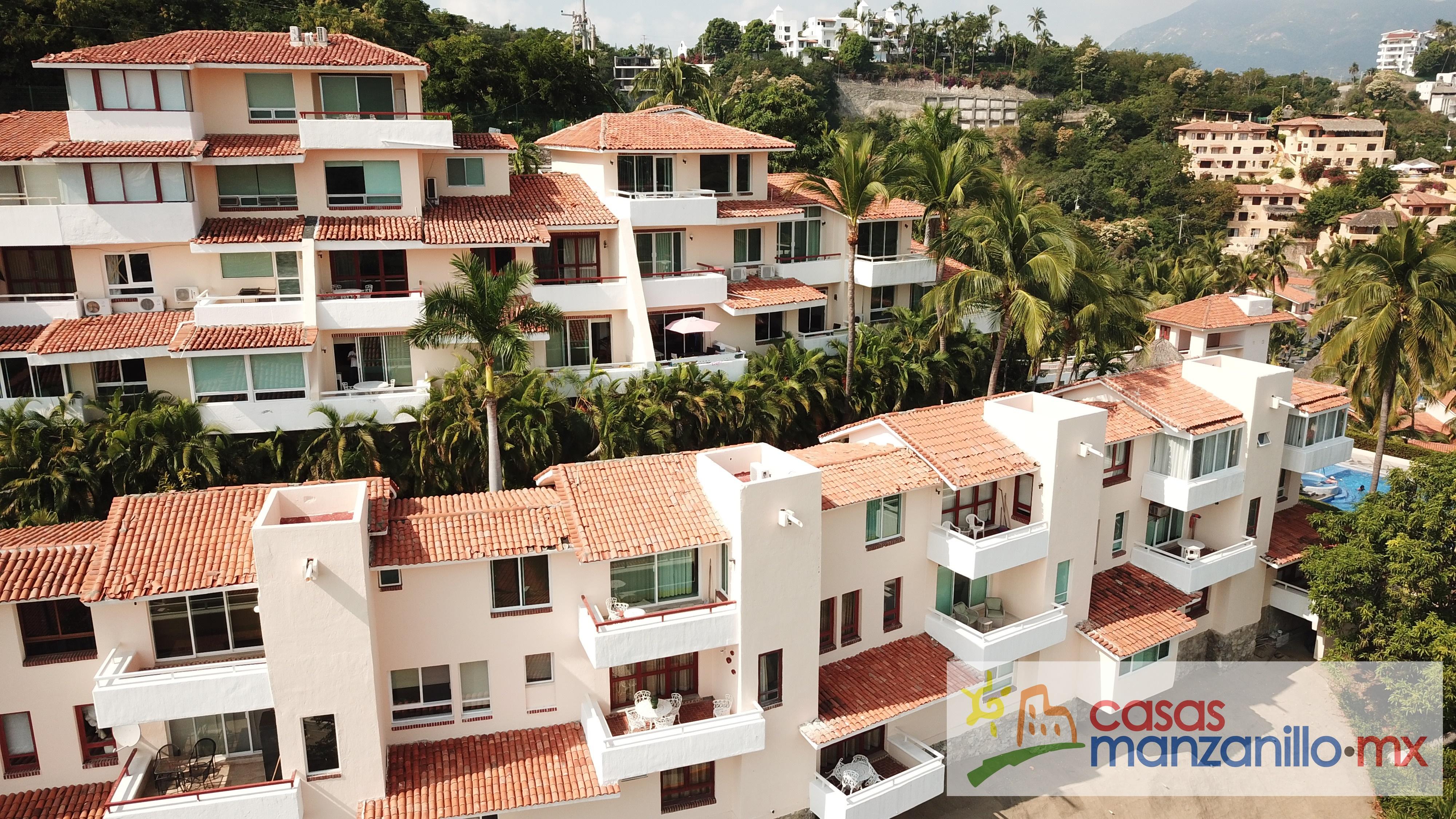 Departamentos Venta Manzanillo - Villas