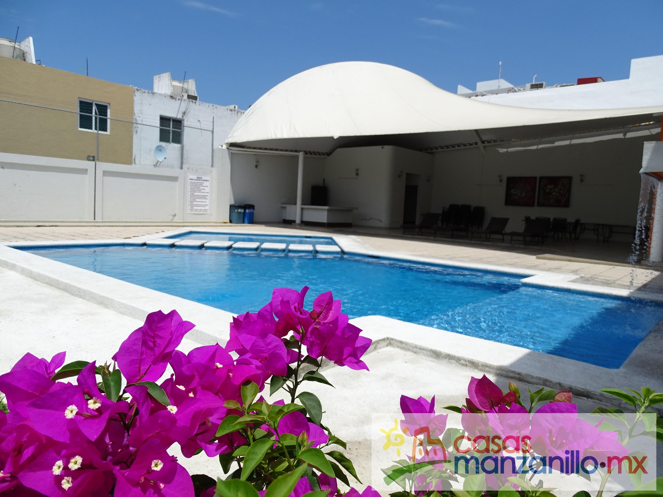 Casas RENTA Manzanillo - Almendros 3 (39