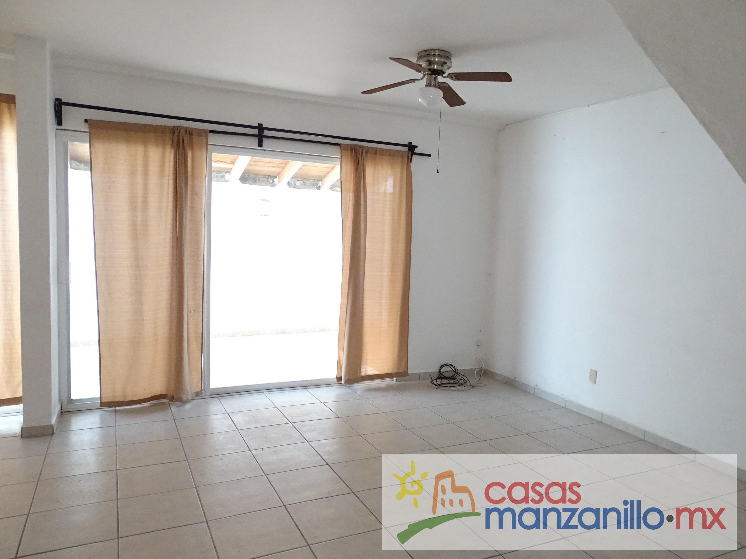 Casas RENTA Manzanillo - Almendros (5)