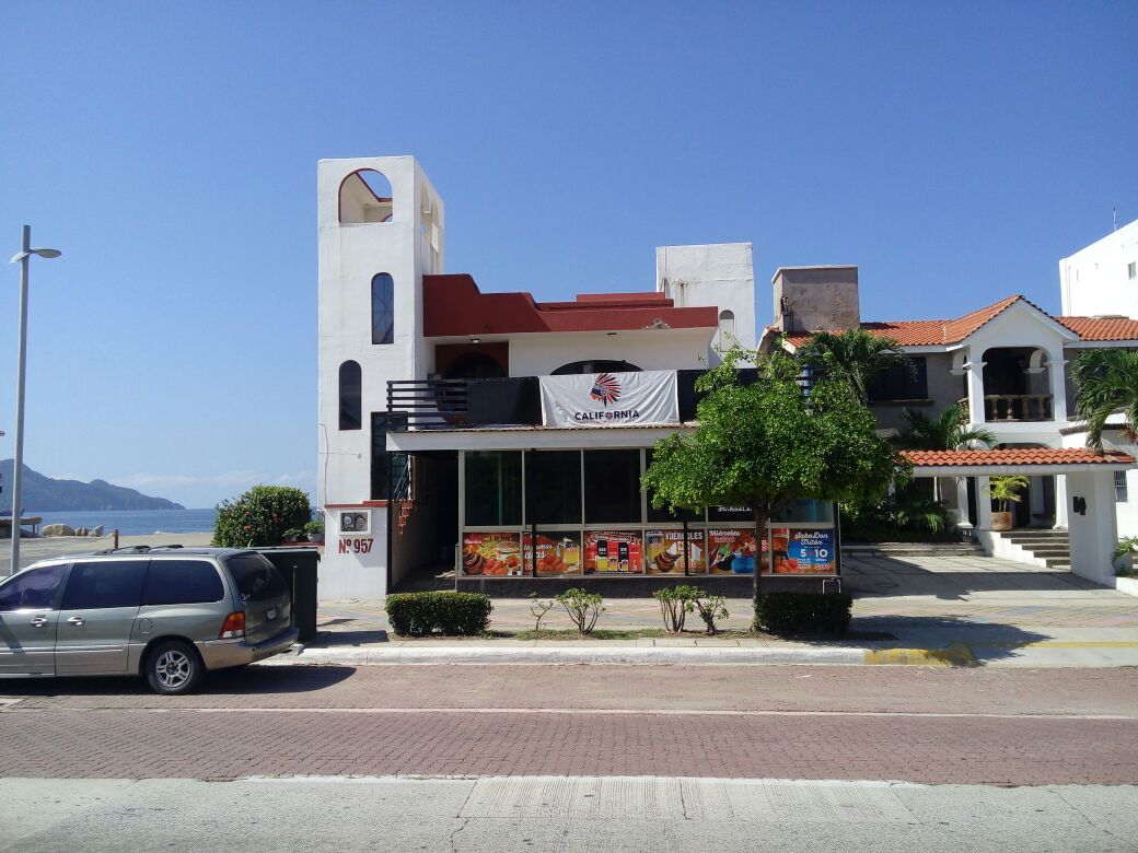 Local VENTA Manzanillo