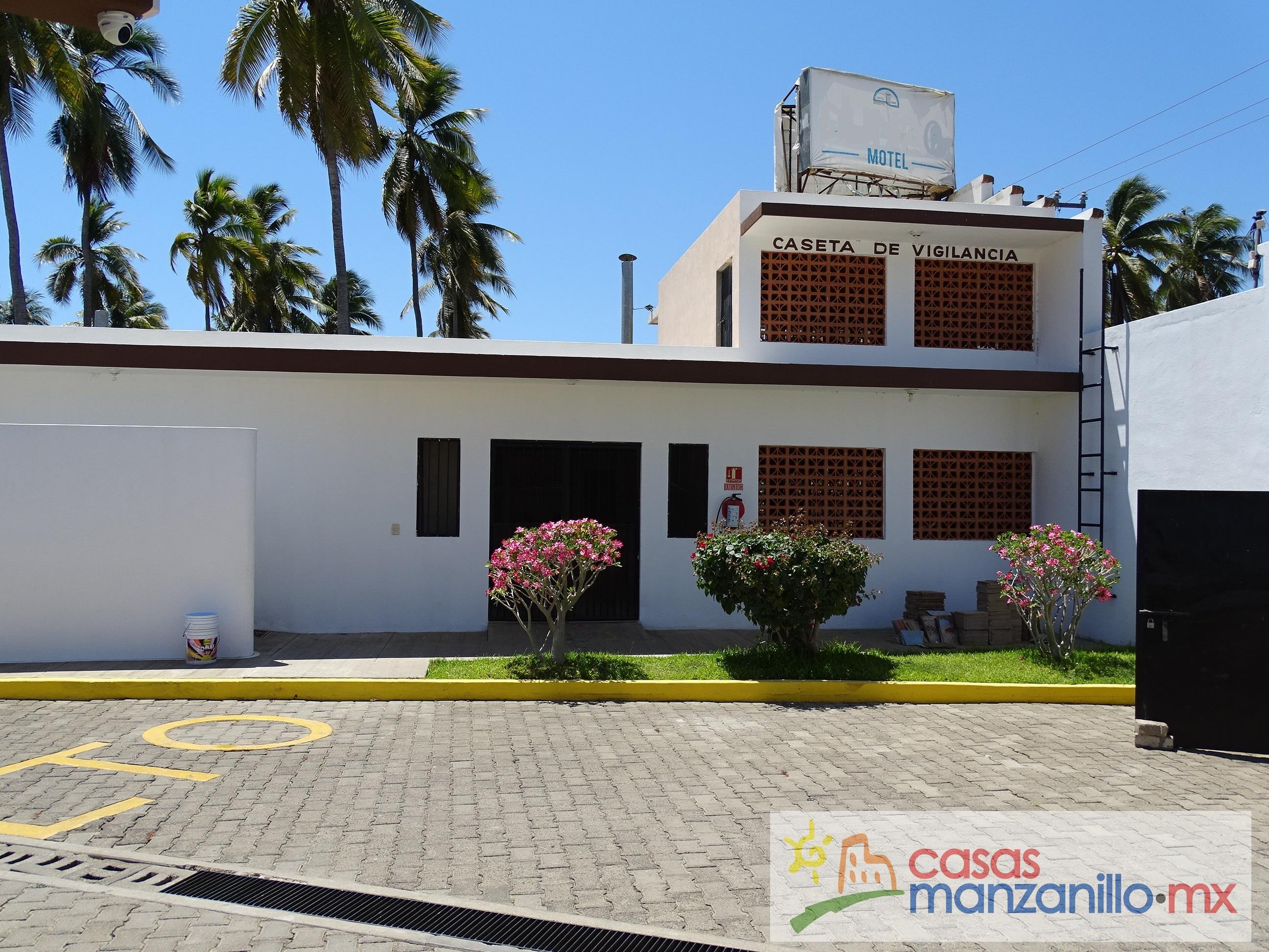 Motel VENTA Manzanillo - Dunas (8)