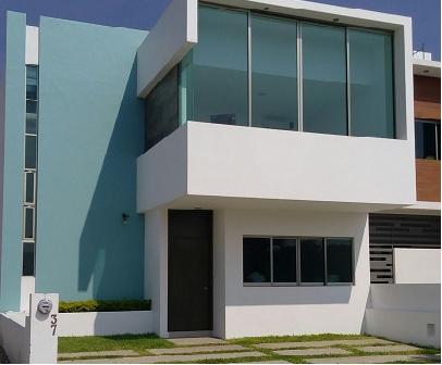 Casas VENTA Manzanillo - Aguamarina