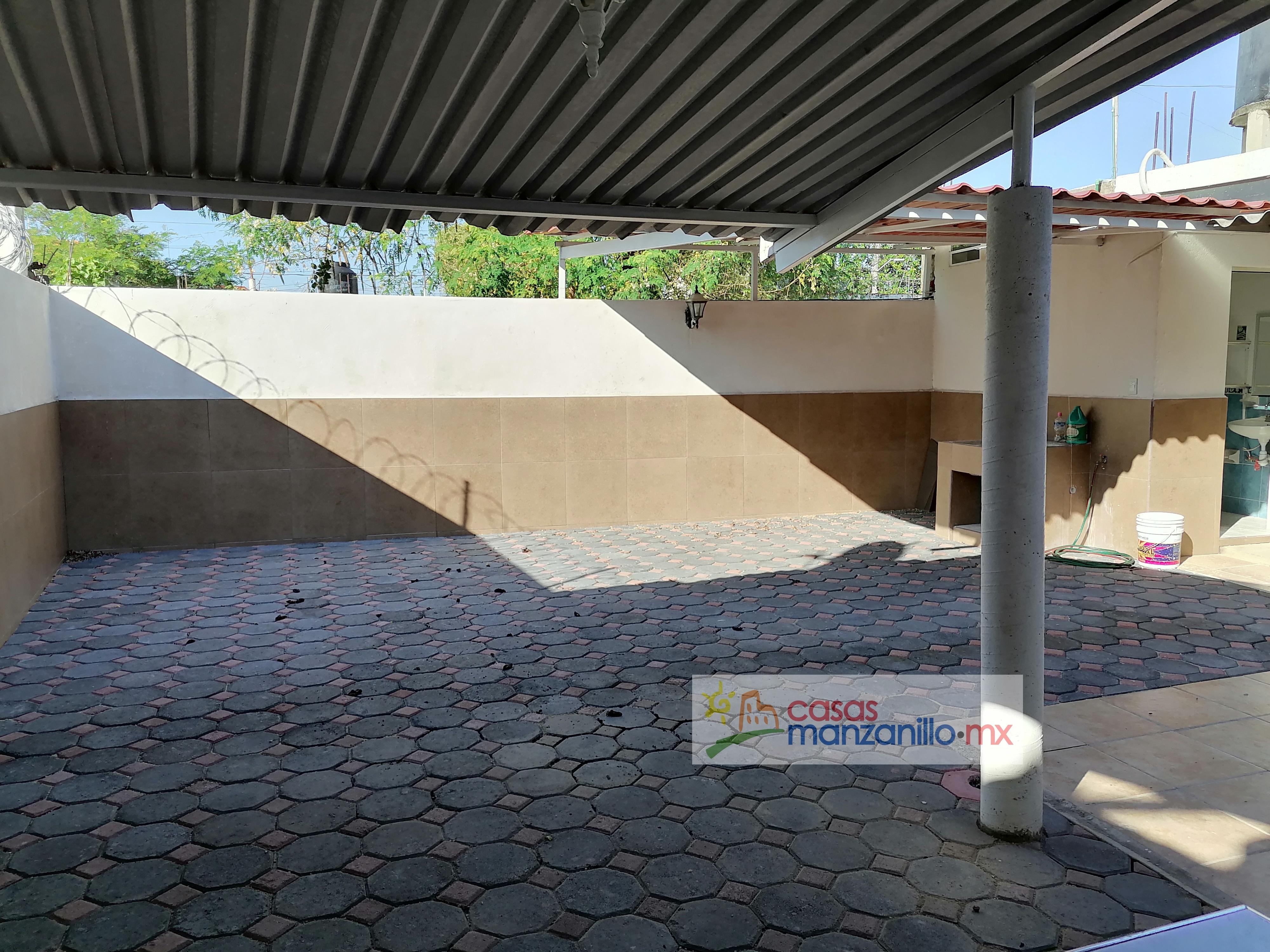 Casas RENTA Manzanillo - Salagua (24)