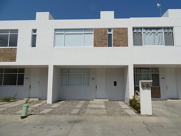 Casas RENTA Manzanillo - Mar de Plata (A