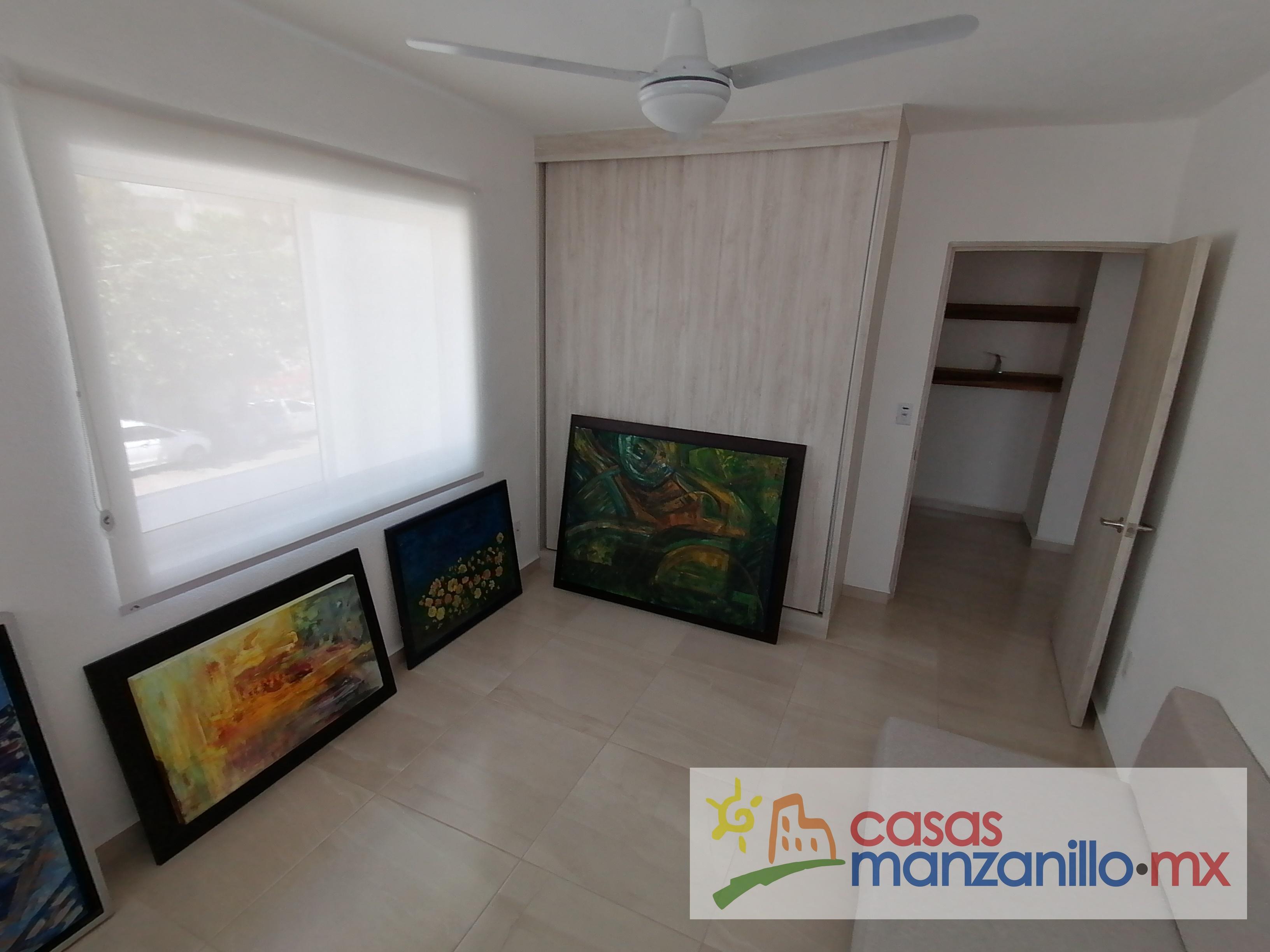 Departamentos Venta Manzanillo - Real Pl