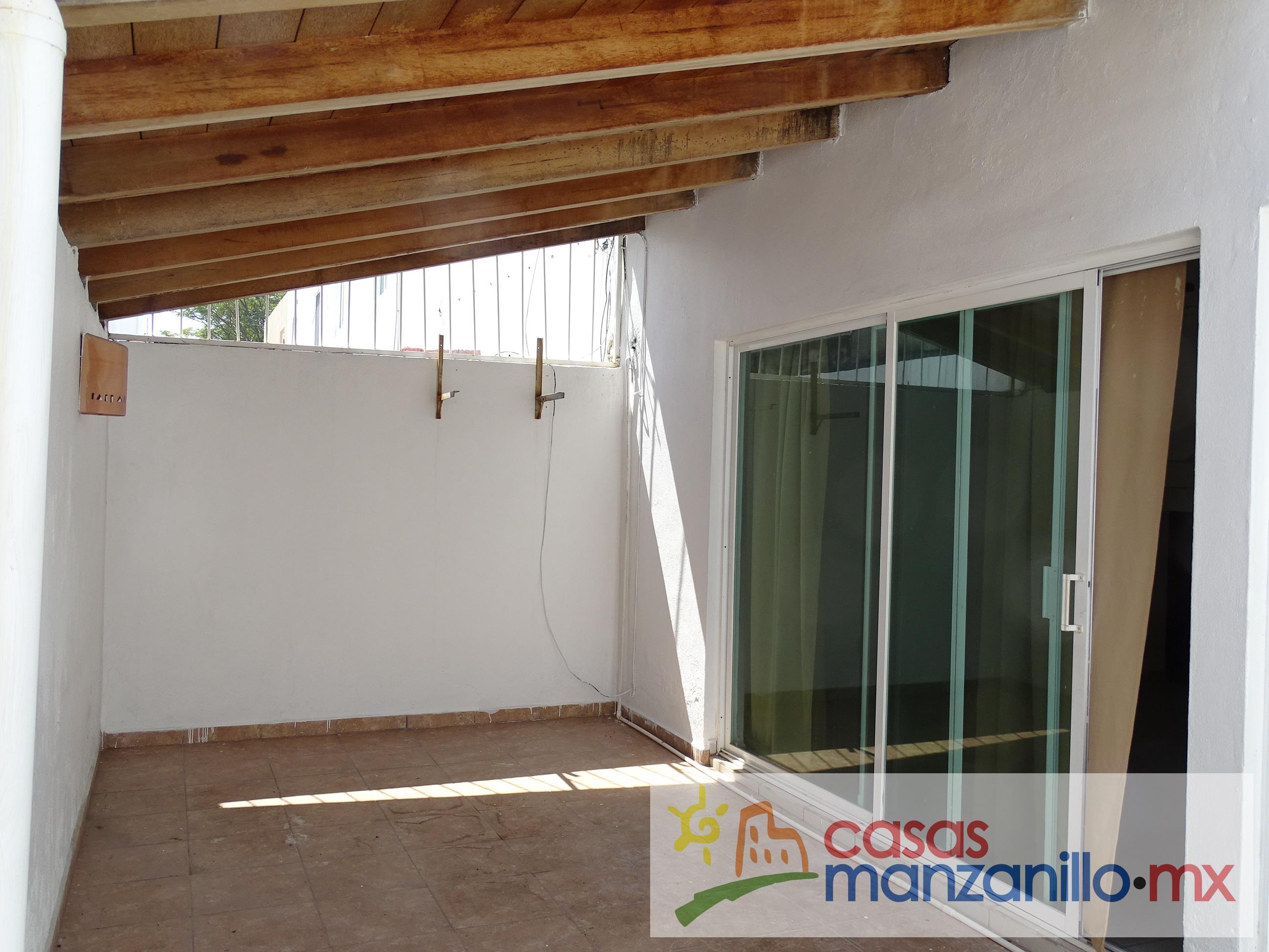 Casas RENTA Manzanillo - Almendros (8)
