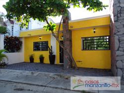Casas RENTA Manzanillo - Salagua (3)