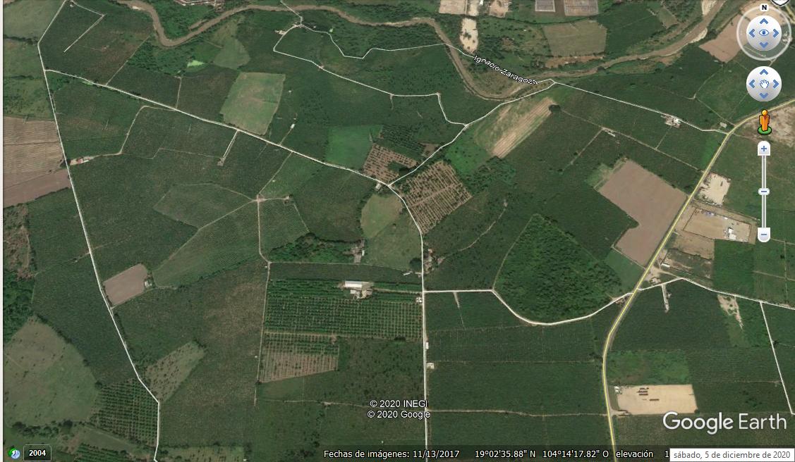 Terreno en VENTA Manzanillo -El Colomo (