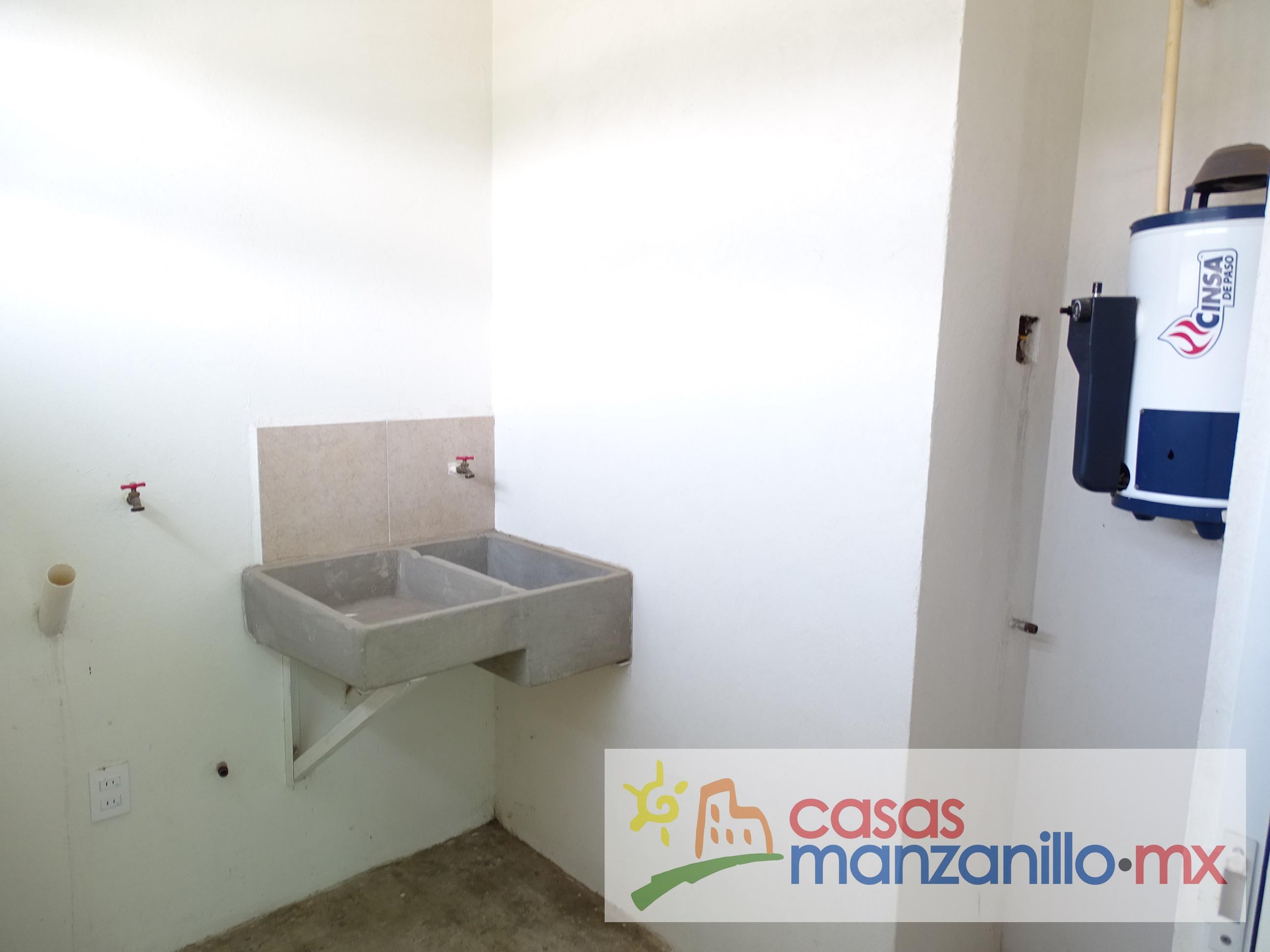 Departamentos RENTA Manzanillo  - Bahia