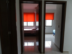 Casas en RENTA Manzanillo - Almendros II (22)