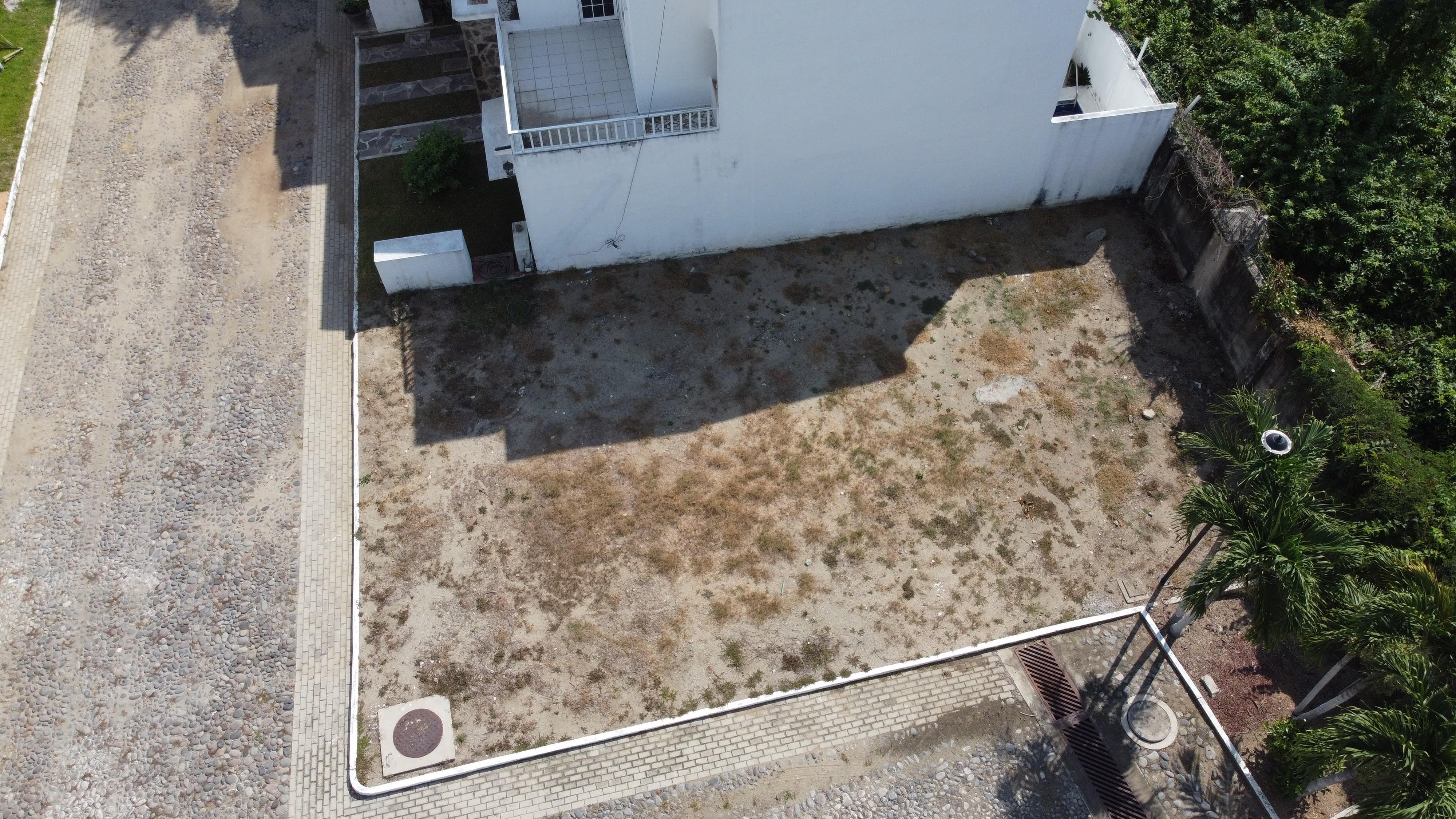 Terreno VENTA Manzanillo - La Jolla Resi