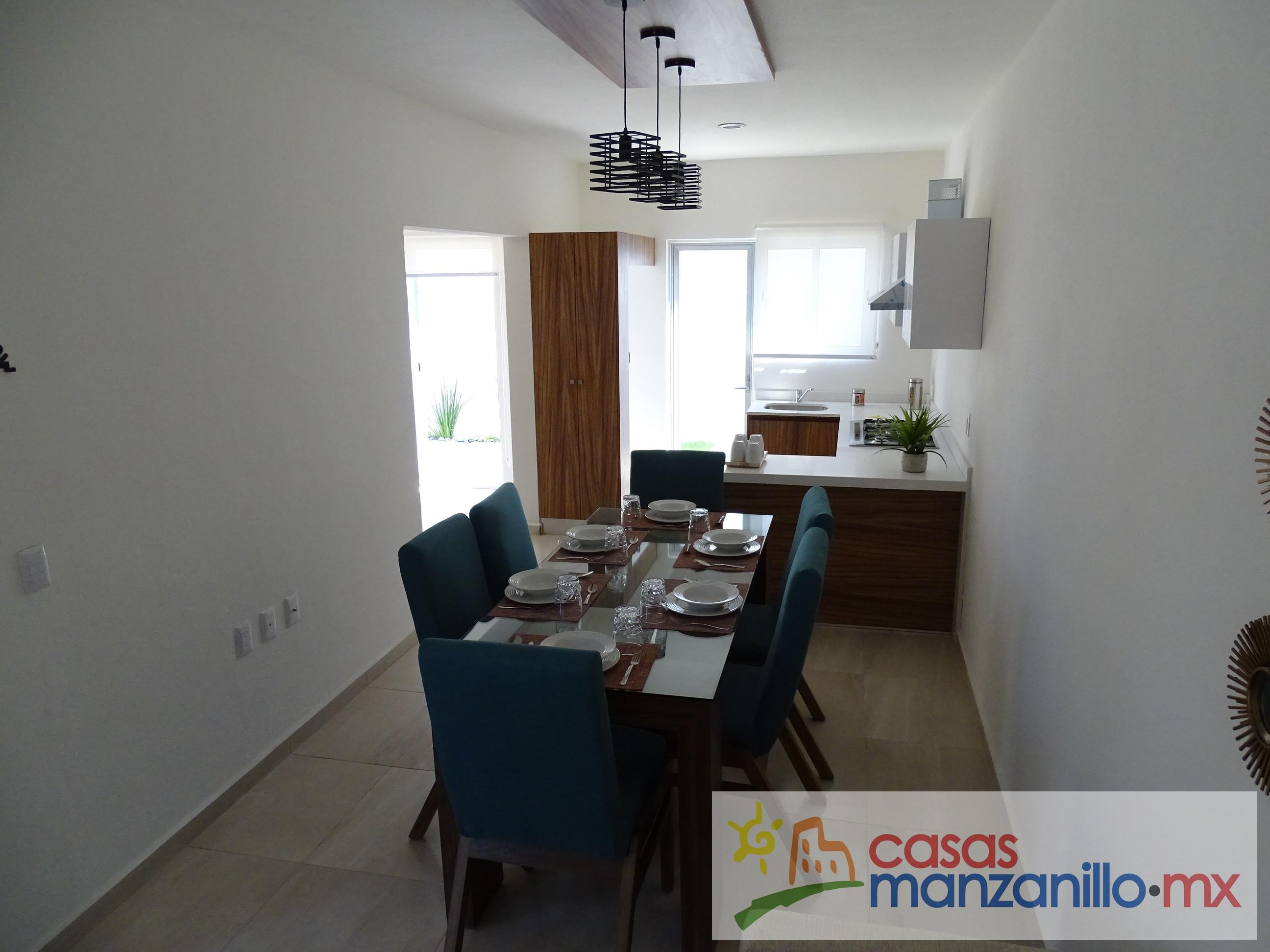 Casas VENTA Manzanillo - Punta Arena (9)