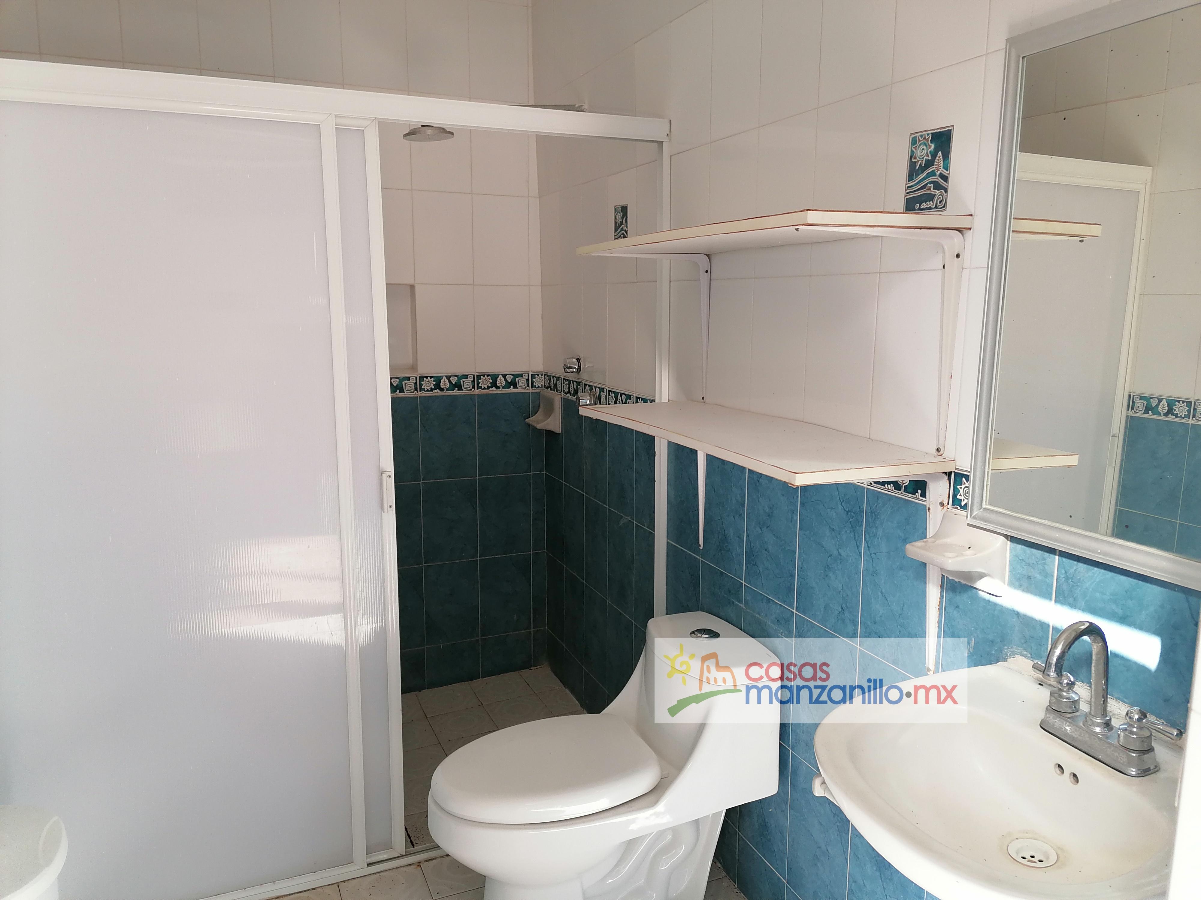 Casas RENTA Manzanillo - Salagua (21)