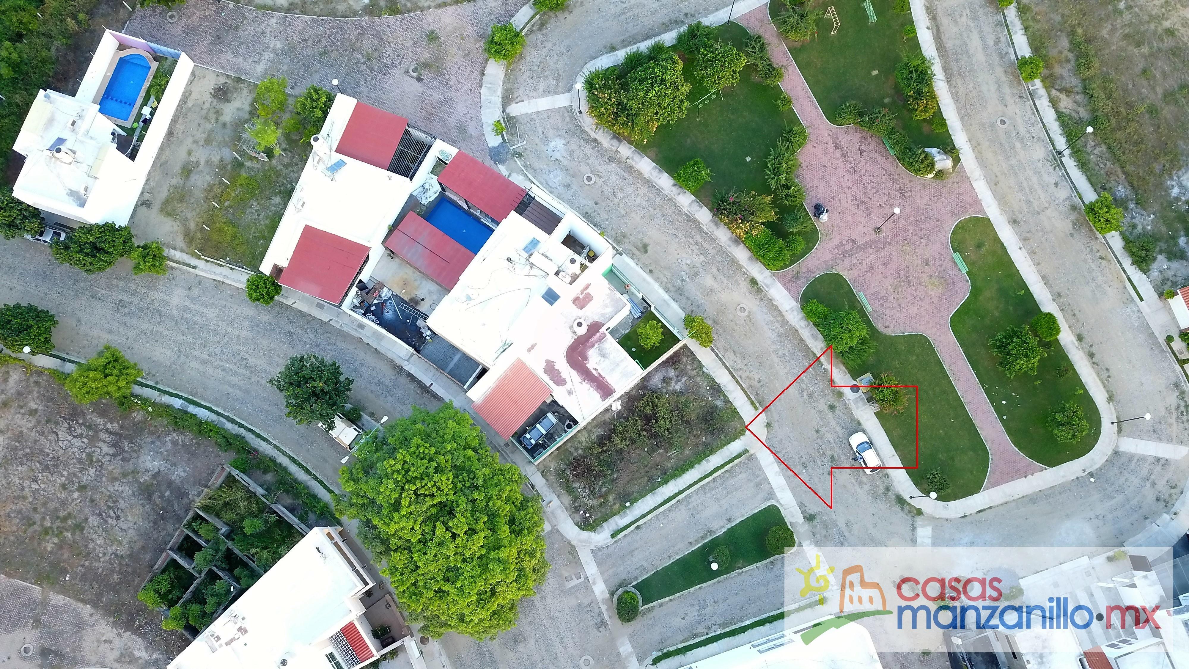 Terreno VENTA Manzanillo - El Campanario
