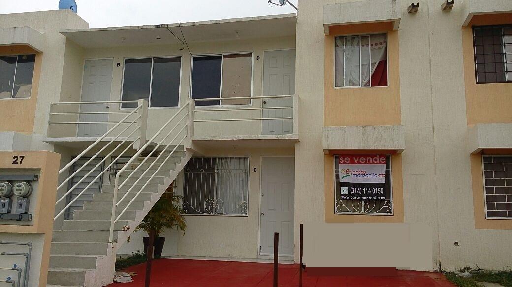 Casas VENTA Manzanillo - Terraplena