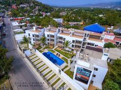 Villas La Ribera - Departamentos en VENT