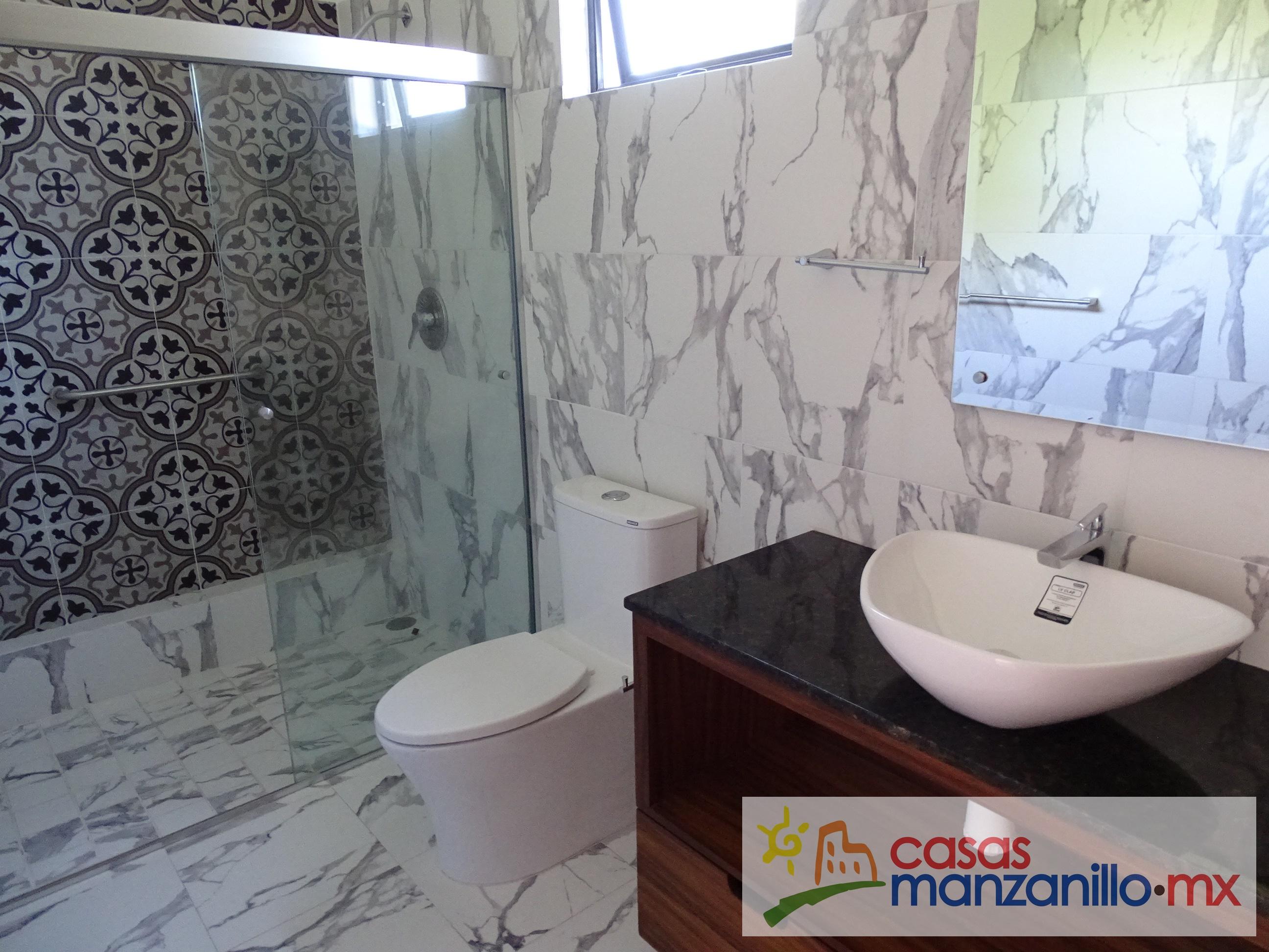 Casas Venta Manzanillo - Salagua (42)