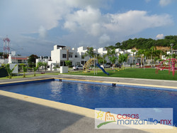 Casa RENTA Manzanillo - Villa del Mar (3