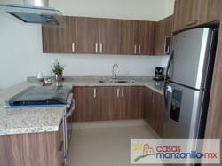 Casas VENTA Manzanillo - Belona Residenc