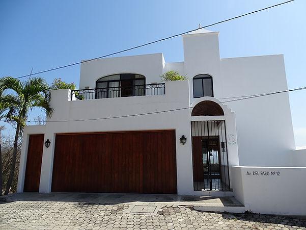 Casas VENTA Manzanillo - Peninsula de Sa