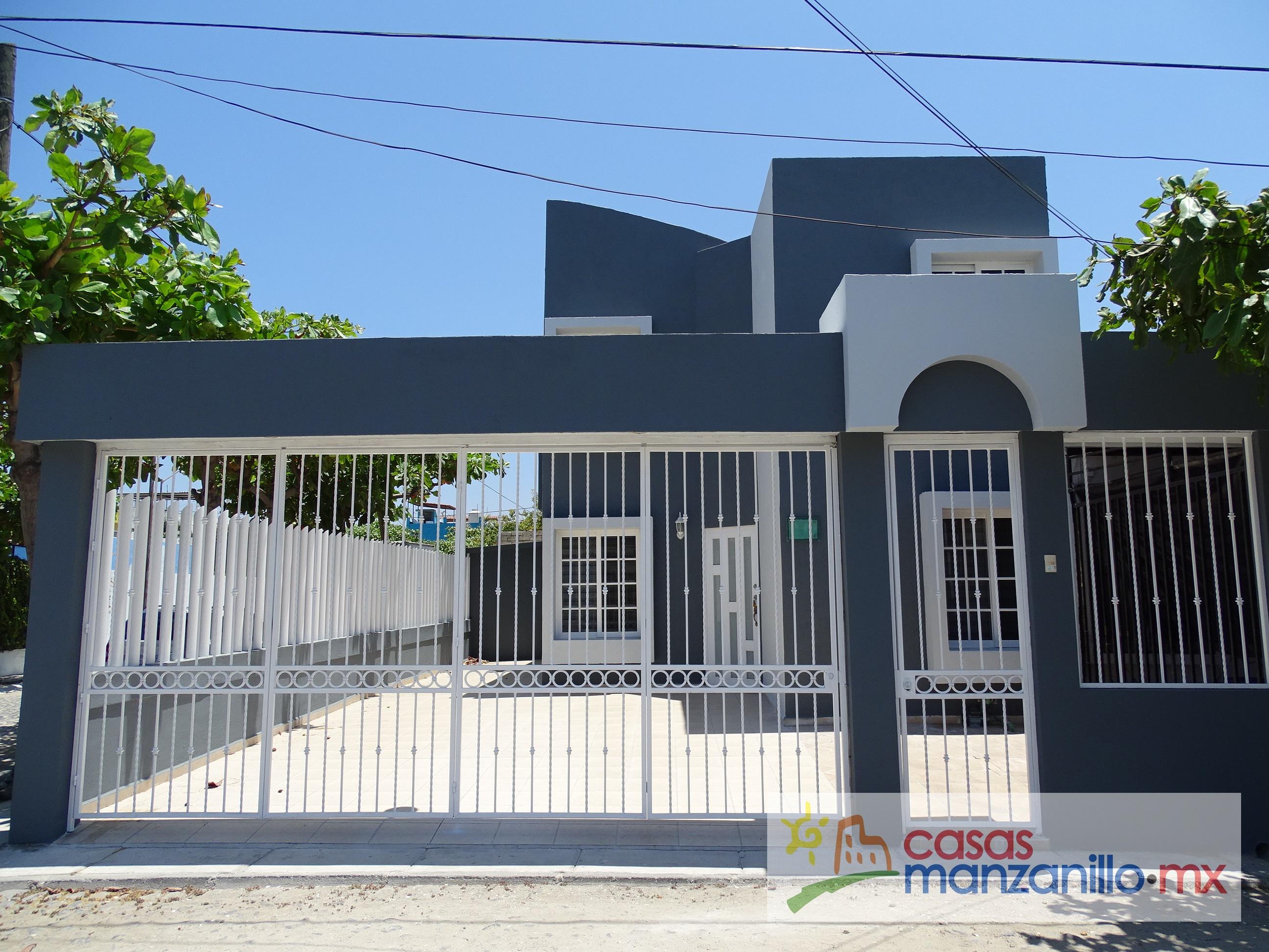 Casas VENTA Manzanillo - La Joya (2)