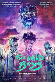 The Wild Boys U.S. Poster