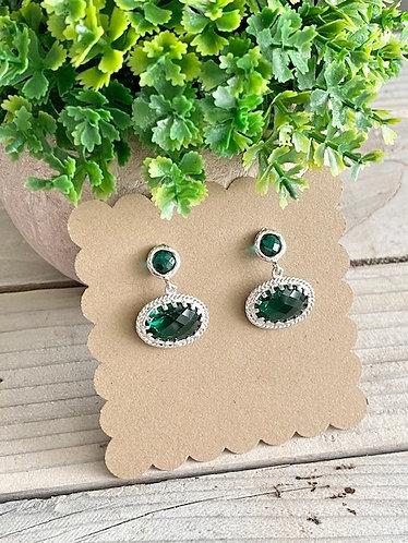 Sparkle Collection - Emerald Princess 2