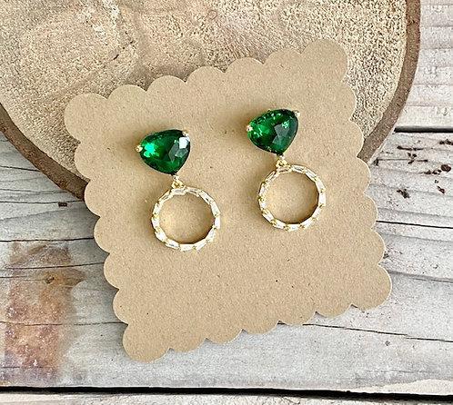 Sparkle Collection - Emerald Princess