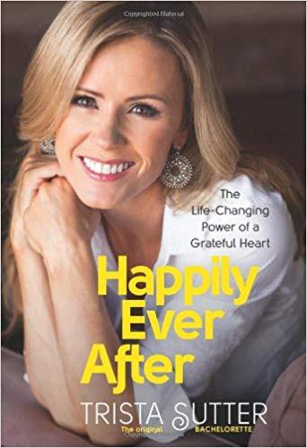 Trista Rehn Book Cover - Julie Ellyn Des